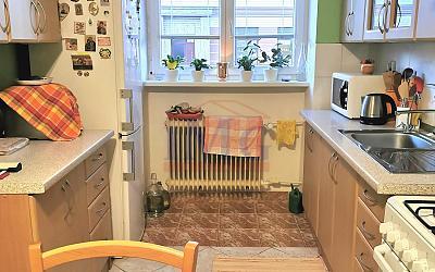 2 iz. byt v centre mesta Žiar nad Hronom