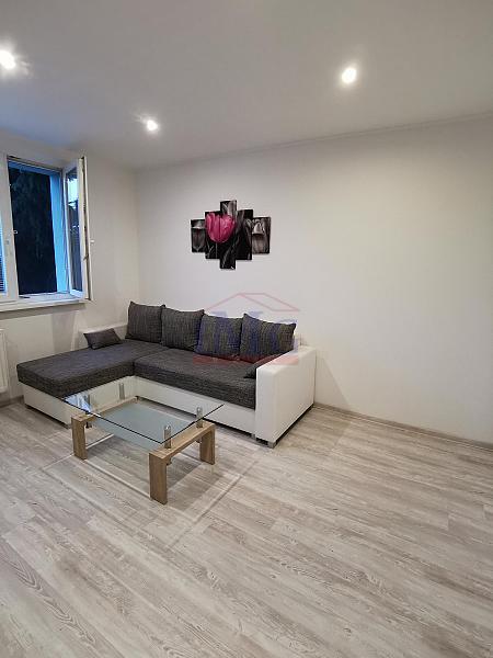 2 izbový byt po rekonštrukcii Etapa