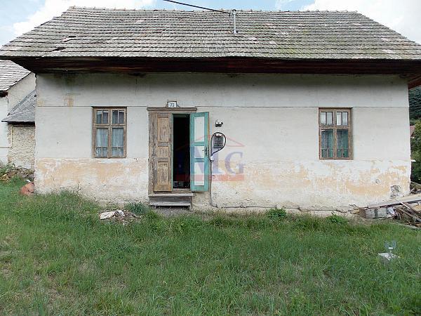Dom v pôvodnom stave Dolná Ves