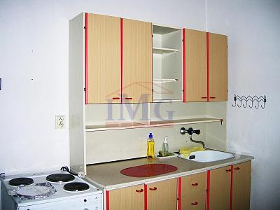 Exkluzívne: Predám 1 izbový byt v Hodruši Hámroch