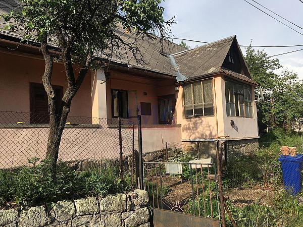 Exkluzívne predám rodinný dom