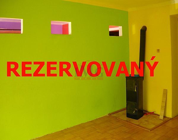 Exkluzívne predáme byt v Hliníku nad Hronom