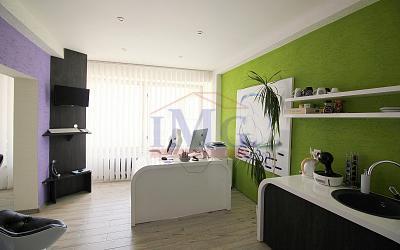 Predám kancelárske priestory v Žiari nad Hronom s predplateným nájmom na 6 rokov