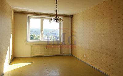 Predám priestranný slnečný byt v Žiari nad Hronom