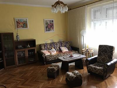 Predám rodinný dom na slnečnom pozemku v Žarnovici
