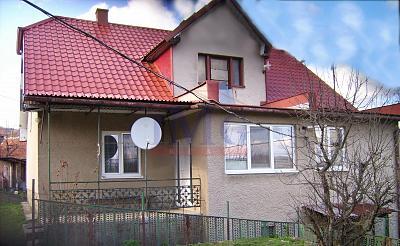 Predám rodinný dom v Malej Lehote Znížená cena