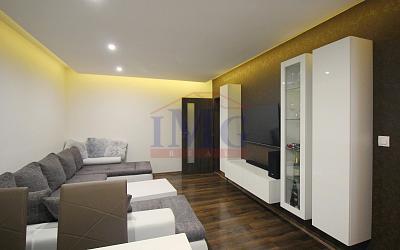 Predám slnečný, luxusne zariadený 2i byt v Žiari nad Hronom