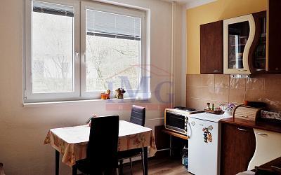 Predáme 1 izbový byt v Hodruši Hámroch