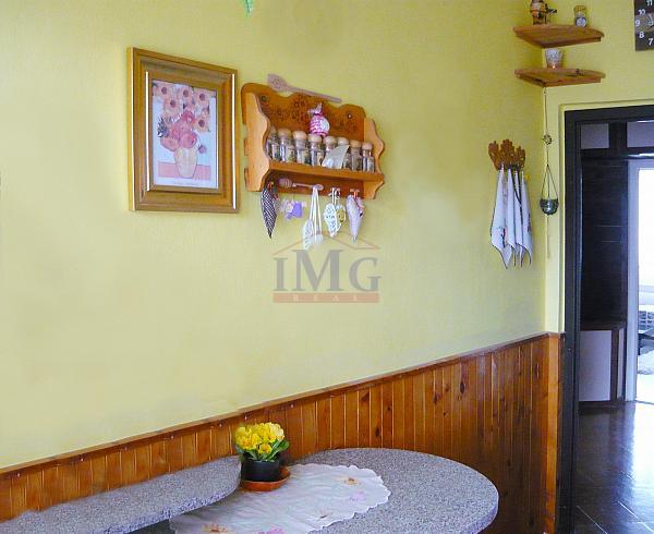 Predáme 2 izbový byt v Žiari nad Hronom