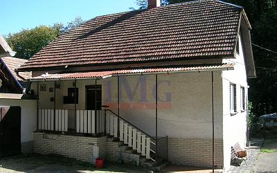 Predáme dom v Novej Bani