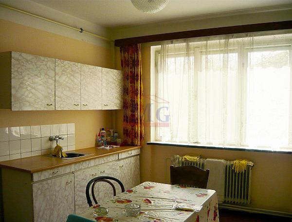 Predáme dom v obci Bzenica