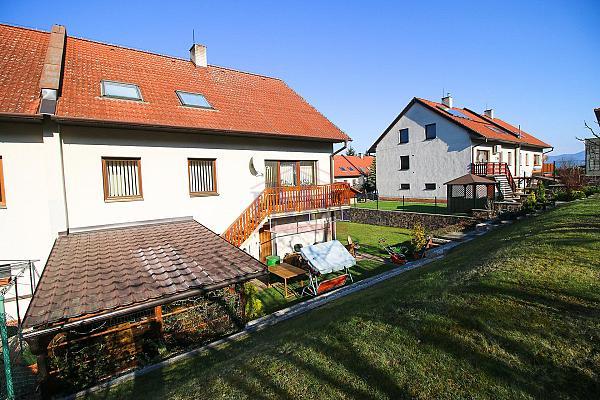 Predáme väčší dom v Hornej Ždáni - exkluzívne