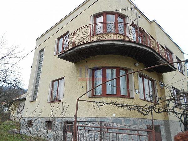 ZNÍŽENÁ CENA - Predám slnečný rodinný dom