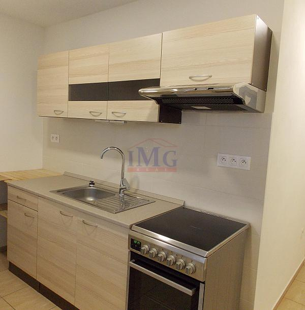 Zrekonštruovaný 2 izbový byt v Žiari nad Hronom